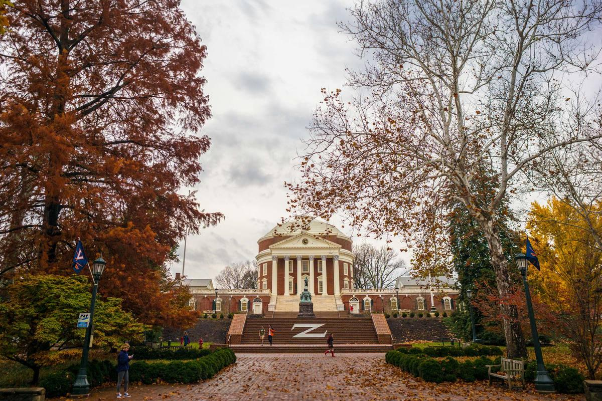 "The Z Society's gift is intended to help UVA students ""have a keen focus on their academic pursuits and their personal health,"" according to the secret society's announcement letter."