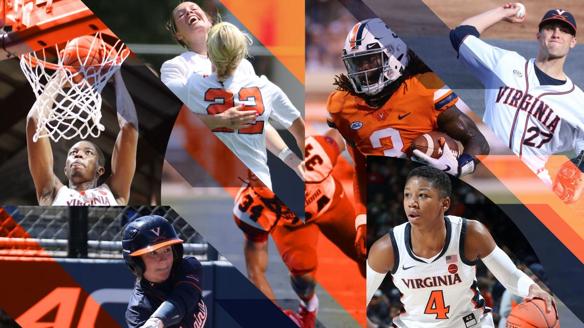 The new ACC Network will have the exclusive broadcast of the UVA football team's first three games of the 2019 season.