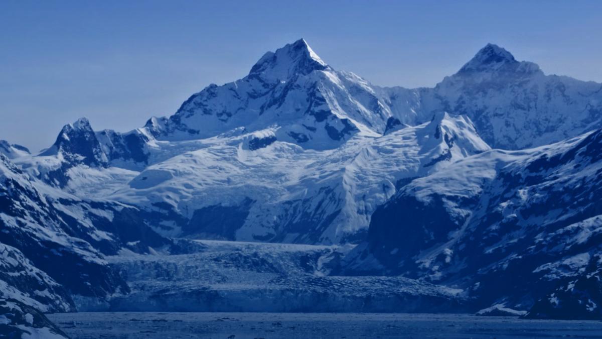 Ice age header image