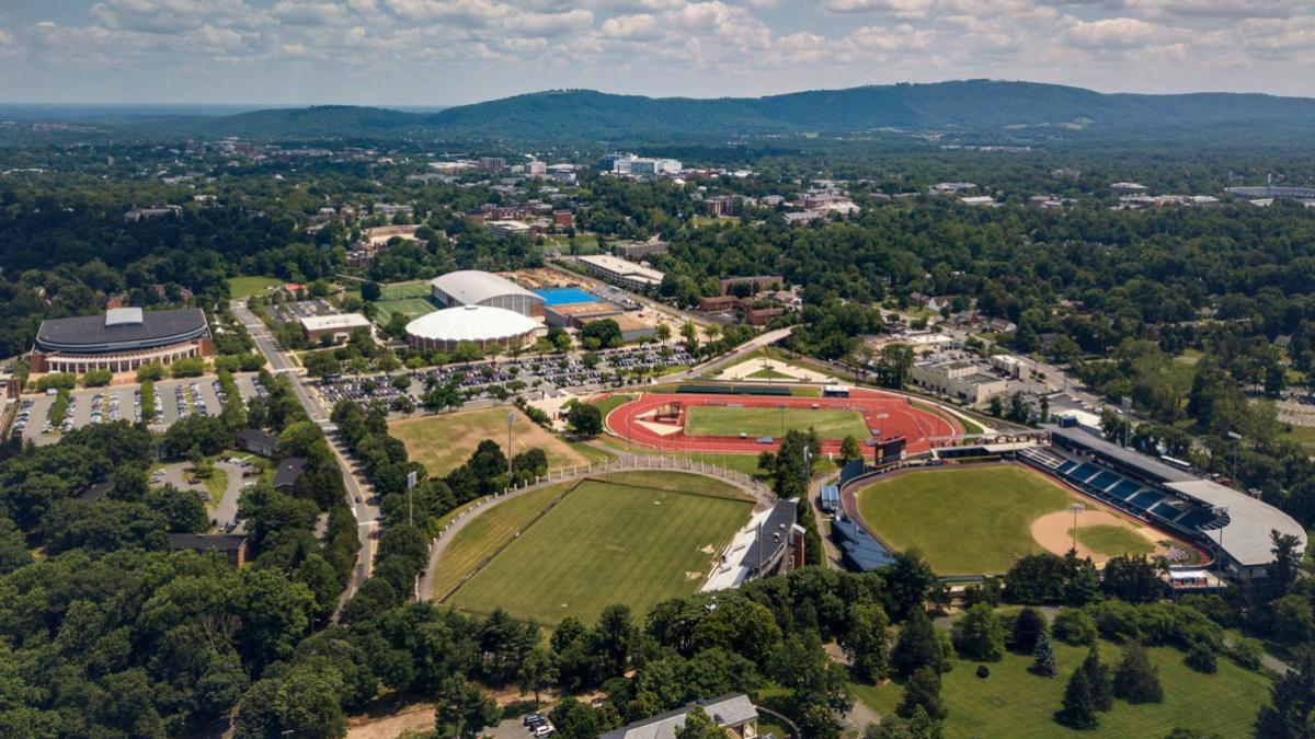 Chattanooga names street after illustrious alumna glynn key uva today athletics master plan offers transformational blueprint malvernweather Images