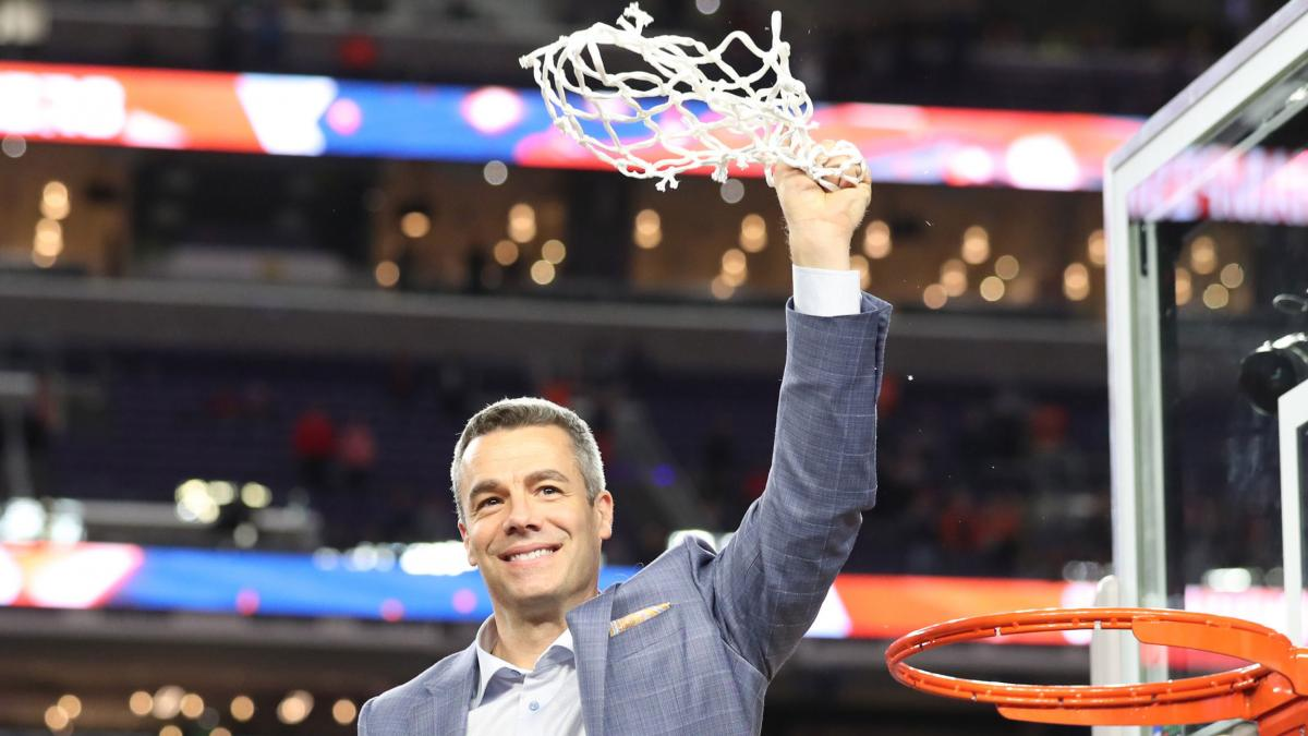 "Tony Bennett, Dean and Markel Families Men's Basketball Head Coach, said he was ""blessed beyond what I deserve,"" declined a raise and made a gift to a career development program for his players."