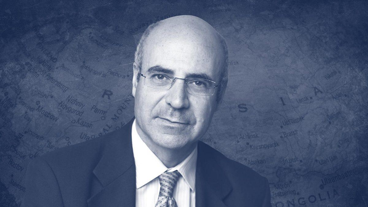 "Anti-corruption activist William Browder headlines the Miller Center's Tuesday event, ""Corruption and Institutional Decay."""
