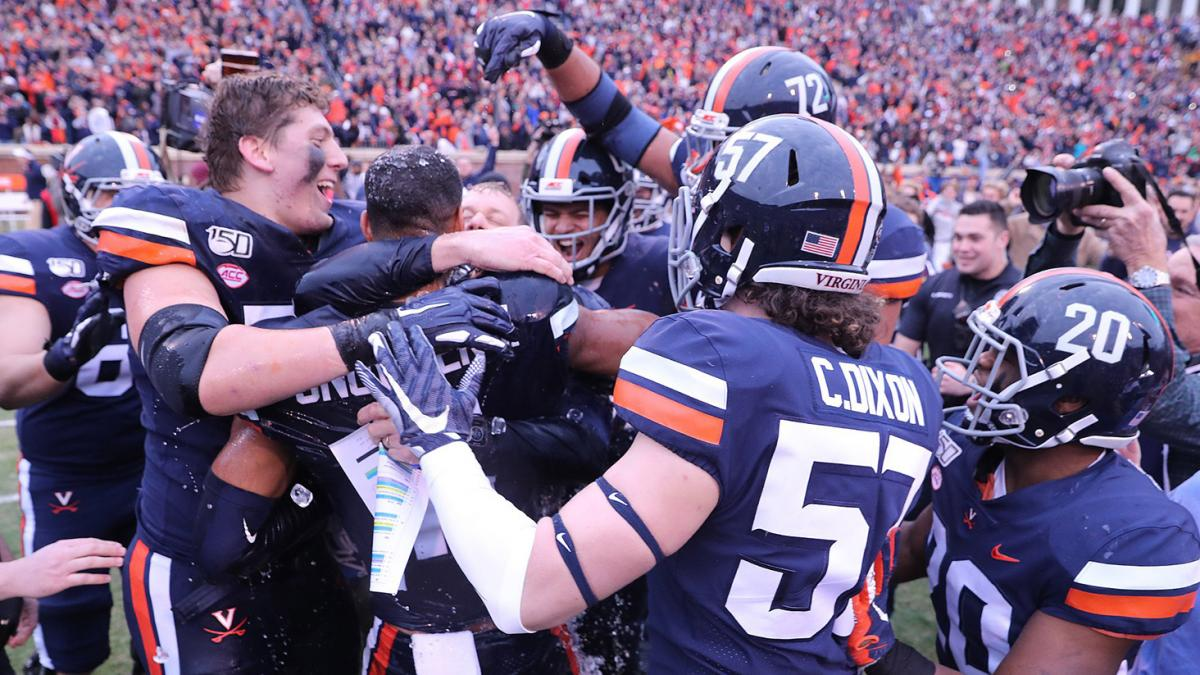 8 Things Hoos Fans Should Know About Saturday S Acc Football