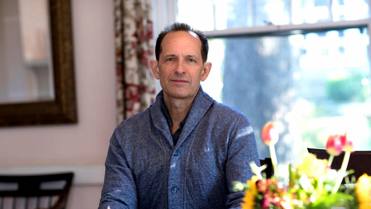 UVA religious studies professor Charles Marsh founded the Project on Lived Theology to unite theory and practice.