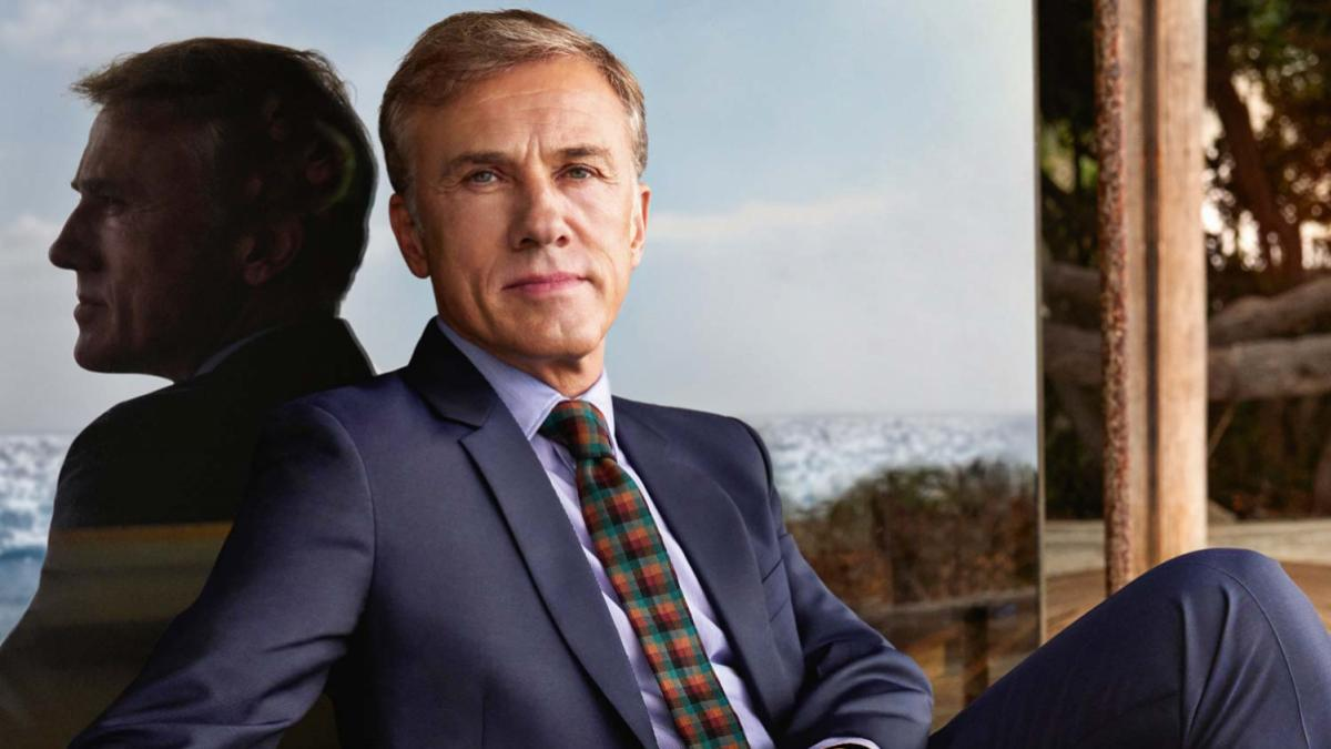 "Christoph Waltz won best supporting actor Oscars for his roles in a pair of Quentin Tarantino films, ""Inglorious Basterds"" and ""Django Unchained."""