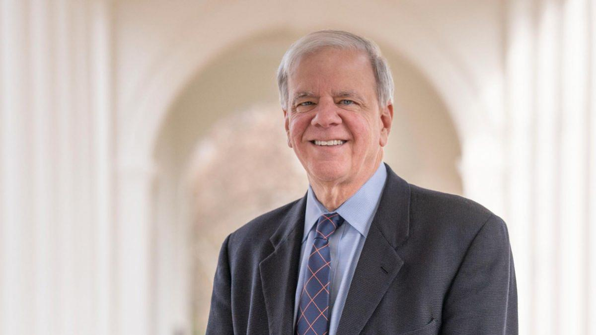 Dr. K. Craig Kent will oversee UVA Health and its clinical enterprise, which spans the Commonwealth of Virginia.