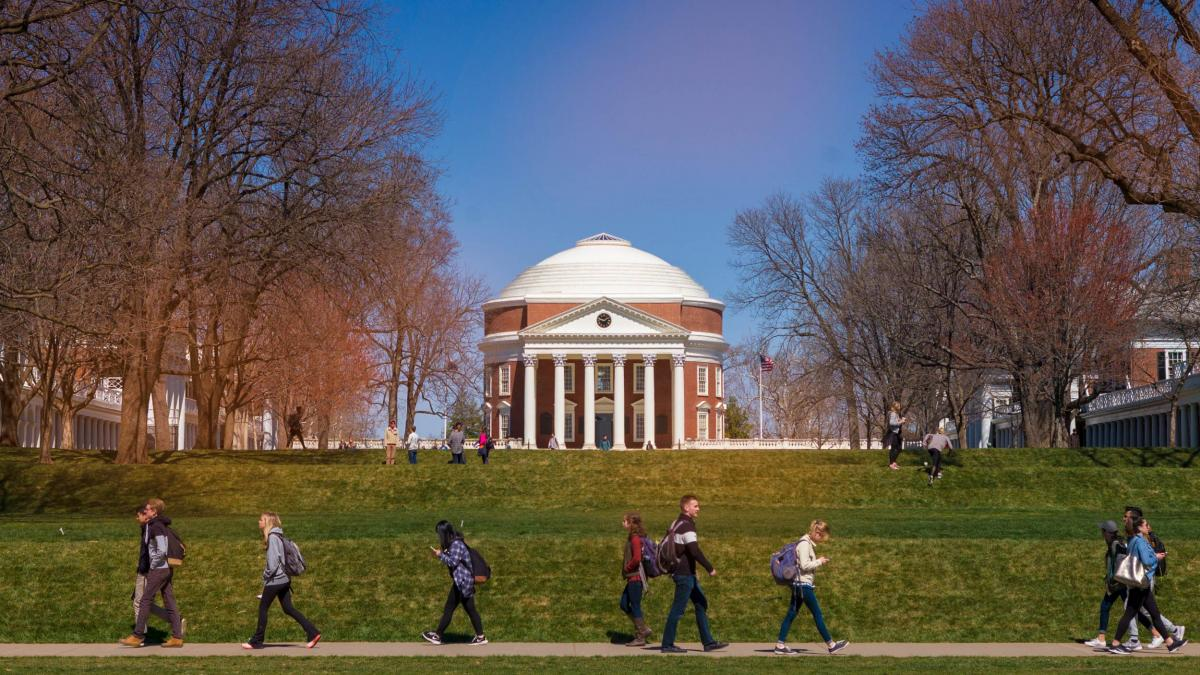 Pairs of Students Pursue Scientific, Social Research with 'Double Hoo' Awards