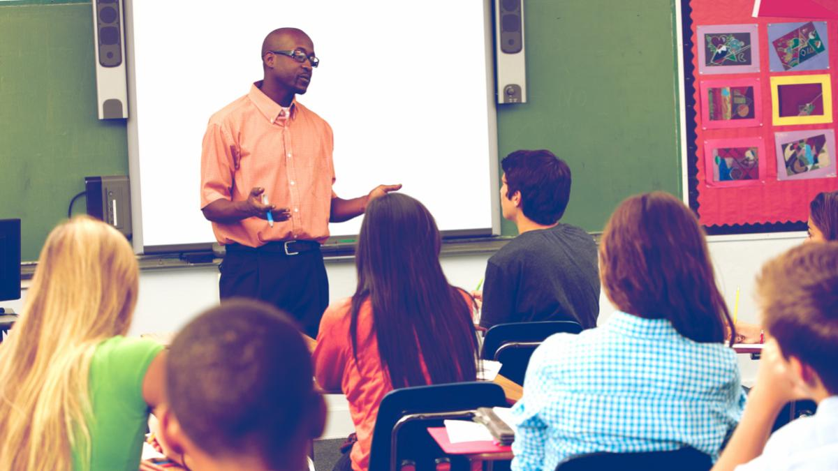 UVA Program That Enriches K-12 Teaching Goes National