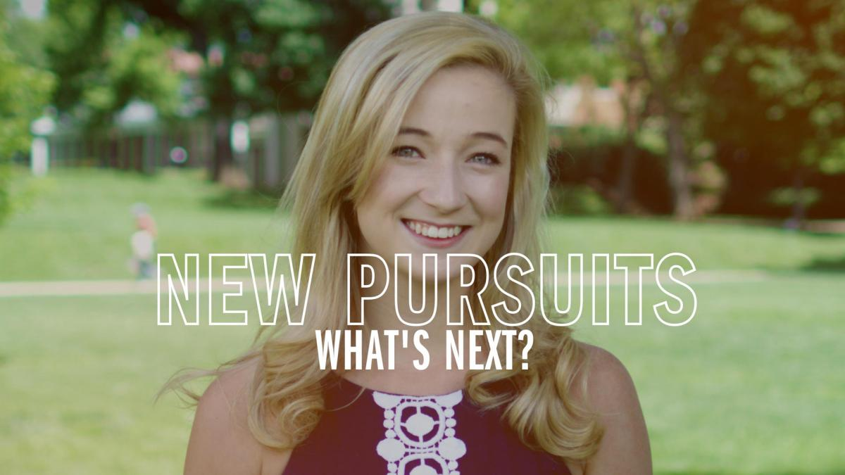 What's Next? UVA Grads Reveal Their Plans for the Future