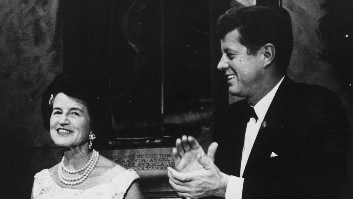 Like Mother, Like Son? 10 Traits JFK Inherited From Rose Kennedy
