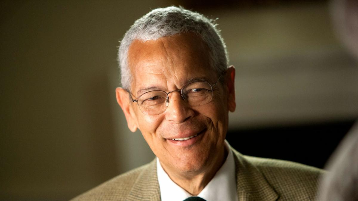 As many as 350 alumni, parents and friends contributed $3 million to endow a professorship in memory of the late civil rights activist Julian Bond, a UVA professor emeritus of history.