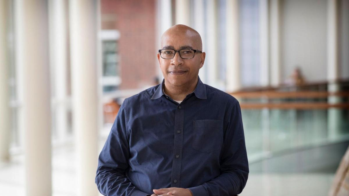 Kevin Gaines, a distinguished scholar in African-American history, holds appointments in the Carter G. Woodson Institute of African-American and African Studies and the Corcoran Department of History.