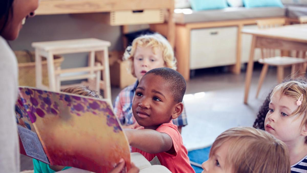 The General Assembly recently funded the statewide expansion of the UVA-developed Virginia Kindergarten Readiness Program, which measures the skills a kindergartener needs to succeed.