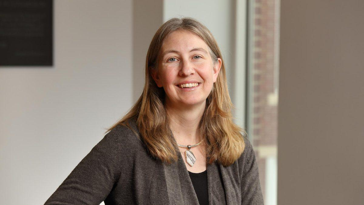 Engineering professor Kristen Naegle's new paper shows how to build models reconstructing evolutionary change much more accurately than ever before.