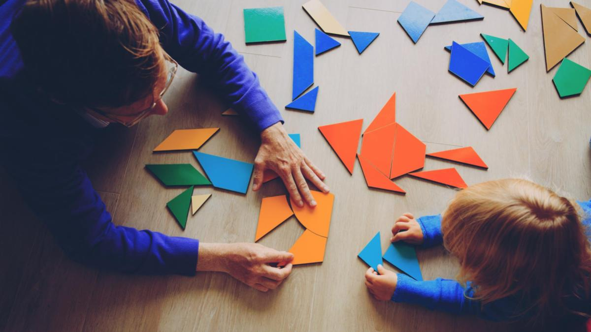 5 Tips to Get Your Children Excited About Math