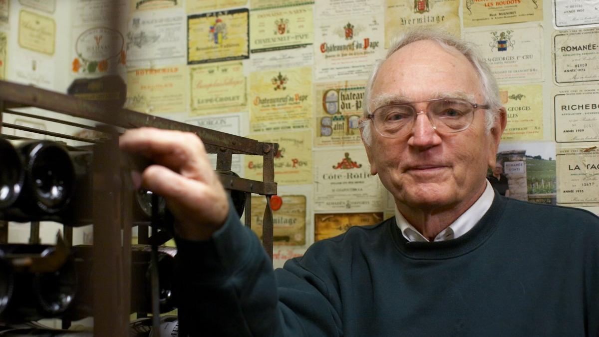 "Renowned Southern historian Paul Gaston, who grew to appreciate wine, ""was wonderful and wonderfully complicated,"" said UVA associate professor of history John Edwin Mason."