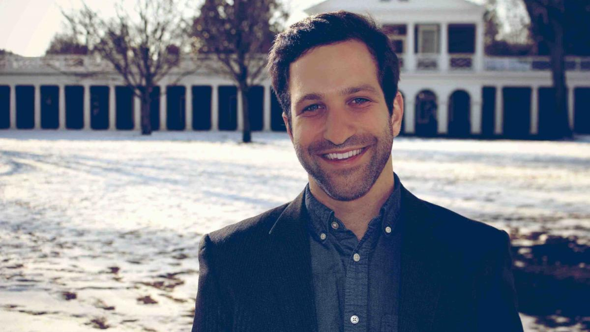 Michael Poznansky, a doctoral candidate in the University's Woodrow Wilson Department of Politics, is finishing a predoctoral research fellowship at the Belfer Center for Science and International Affairs at Harvard University's Kennedy School of Governme