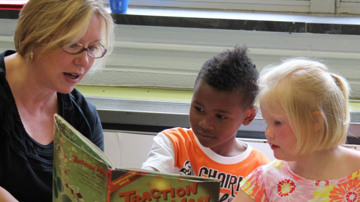 To increase the identification of gifted minority students, researchers focus on enhancing early literacy skills.