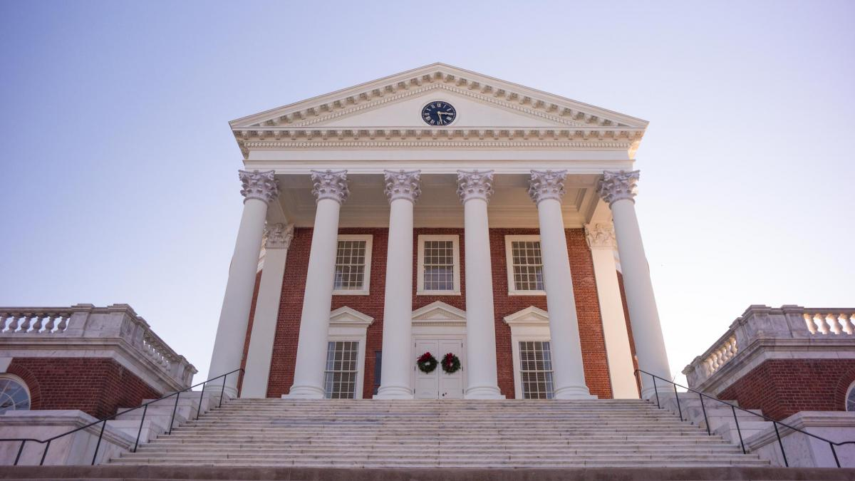 Thousands Add Their Voices to UVA's Strategic Planning Process