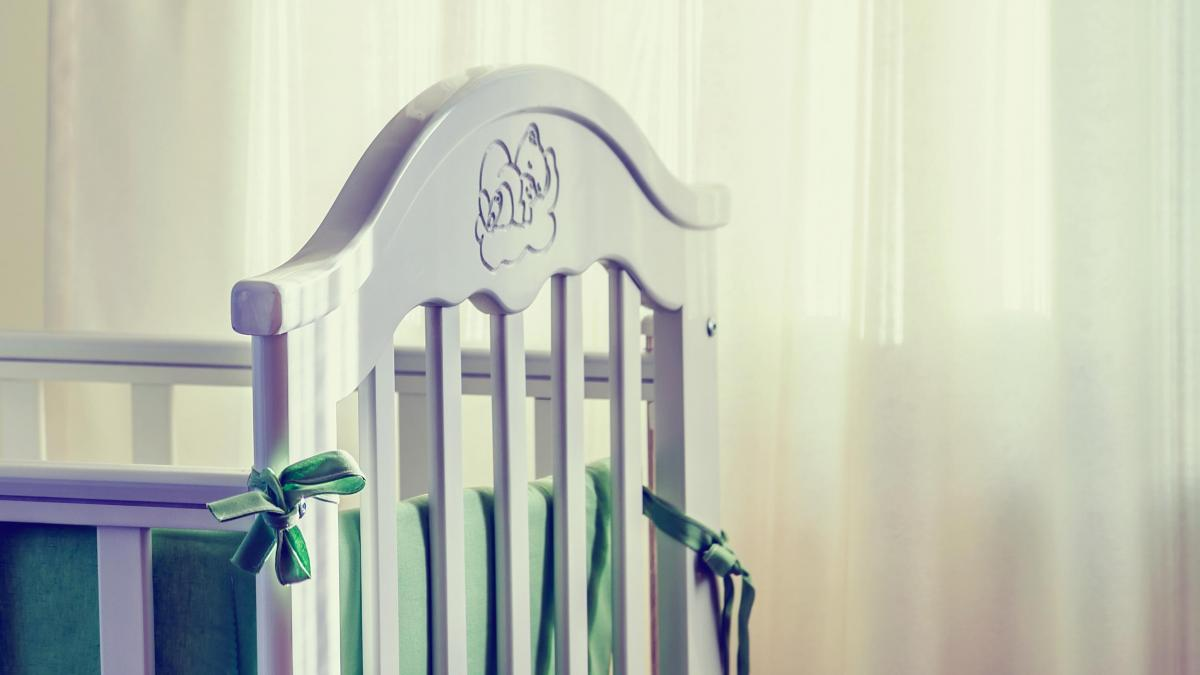 More than 80% of suffocations involving infants younger than 12 months occurred in a crib or bed, according to a new UVA study.