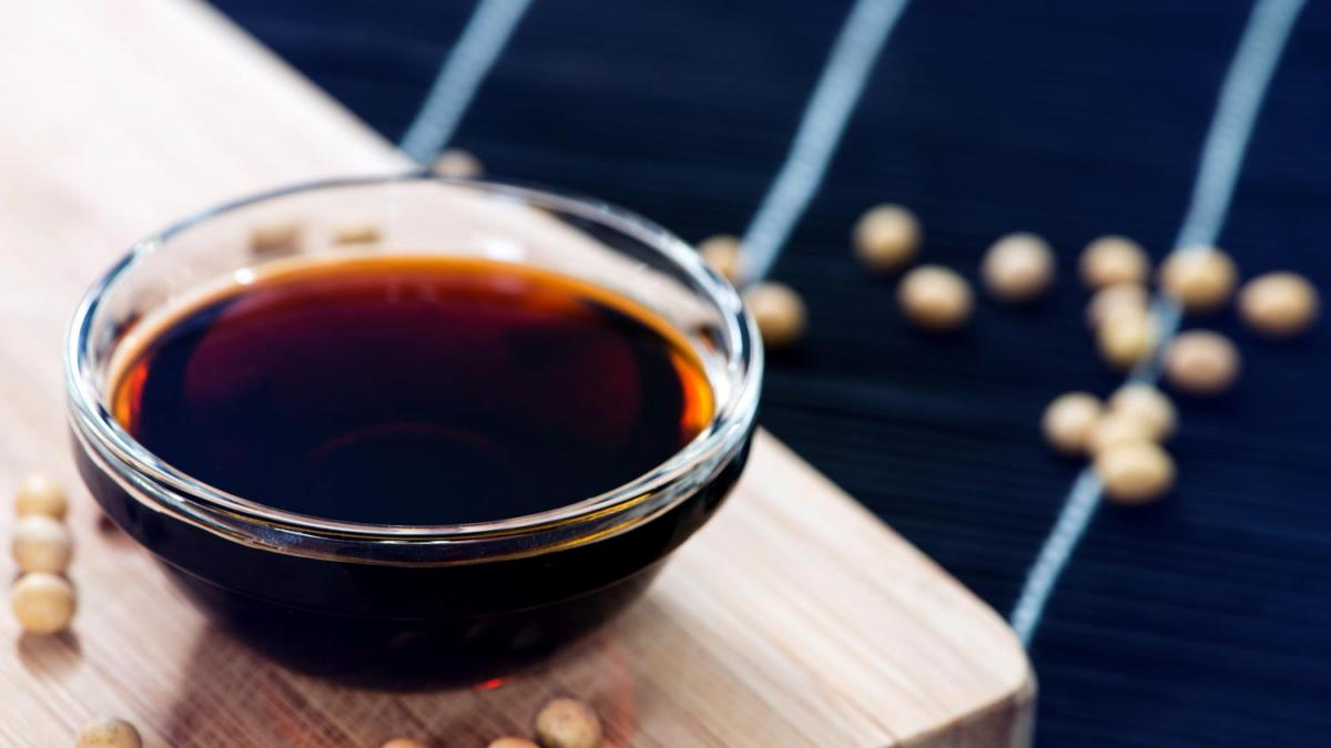 Meet Paul Hamaguchi, Darden Grad and Soy Sauce Magnate