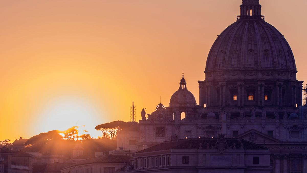 Amid Catholic Reckoning, UVA Religion Classes Offer Exploration, Discussion
