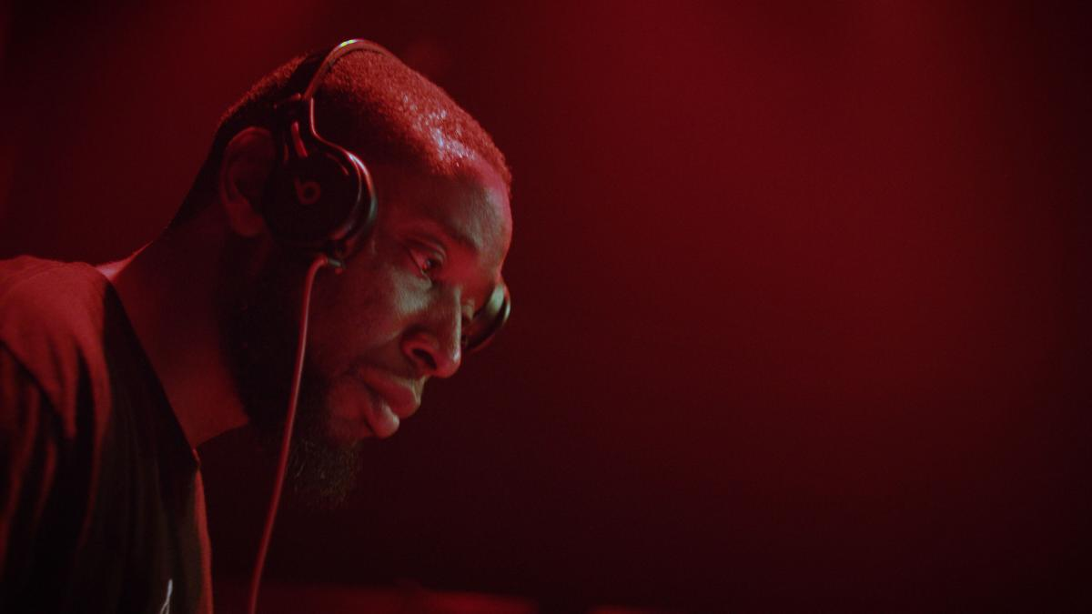 9th Wonder Brings Hip-Hop to the Heart of Grounds
