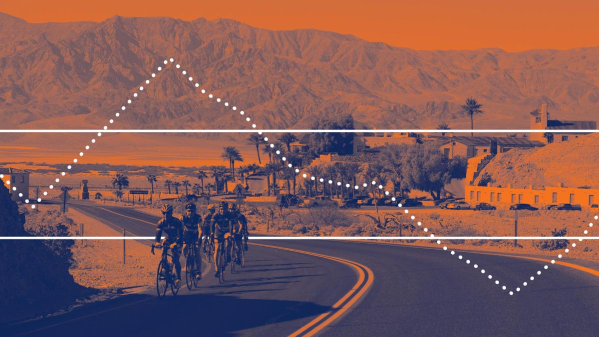 Racing for a Cure: How the Artificial Pancreas Helped One Man Cycle Death Valley