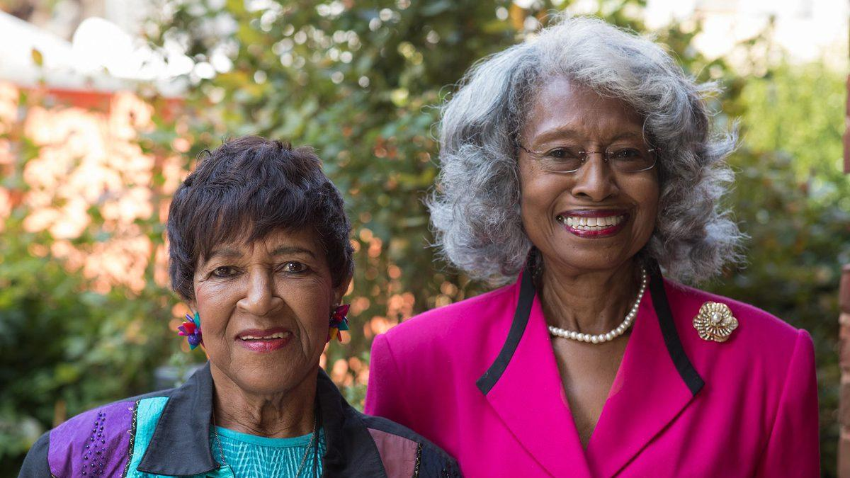 UVA Shines Light of Recognition on African American Nurses It Trained Decades Ago