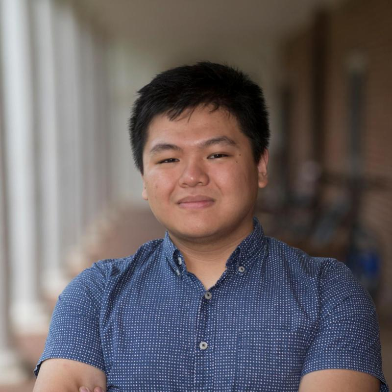 Fourth-year chemical engineering student Jonathan Zheng was recently honored by the Astronaut Scholarship Foundation, promoting technology and innovation across the U.S.