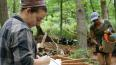 Pulling Stories Out of Dirt: Students Dig the Work in Archaeological Field School