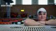 Student Spotlight: For Fourth-Year Swimmer, the Team's the Thing