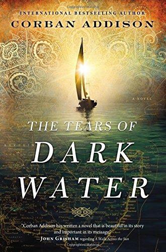 """""""The Tears of Dark Water"""""""