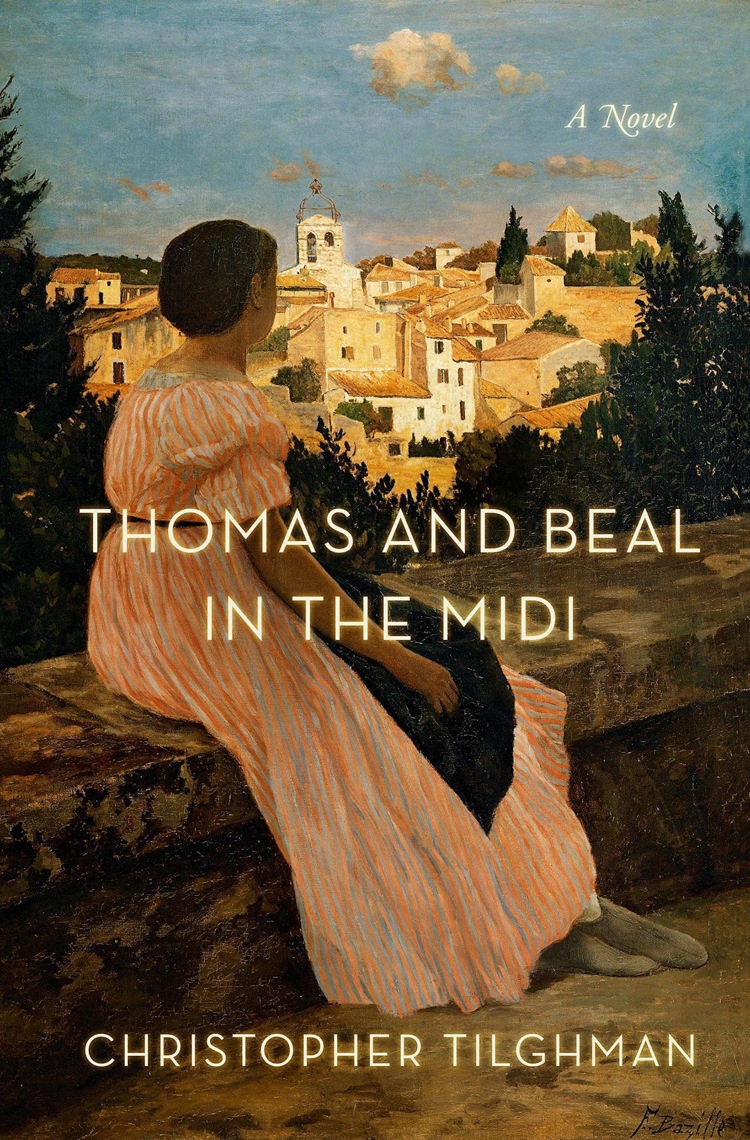 """Thomas and Beal in the Midi"""