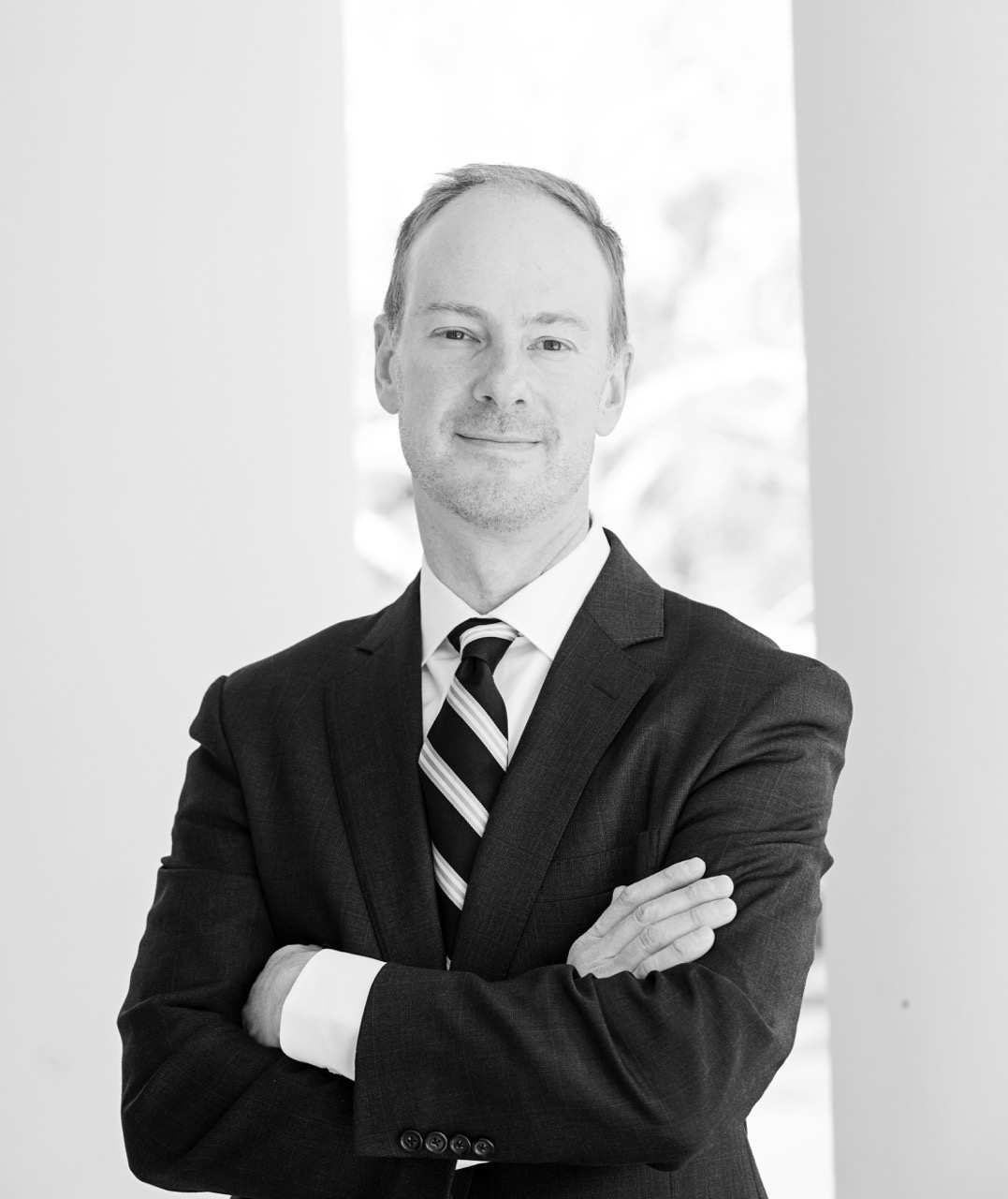Todd Sechser's research interests include the strategic impact of nuclear weapons and the role of reputation and military coercion in international relations. (Contributed photo)