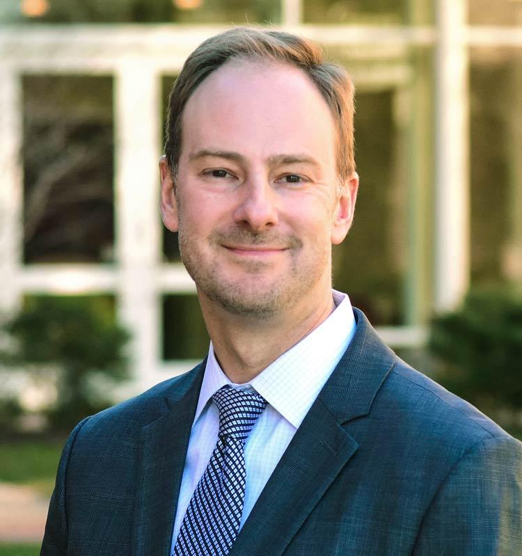 Todd Sechser is an associate professor of politics and expert in international security.