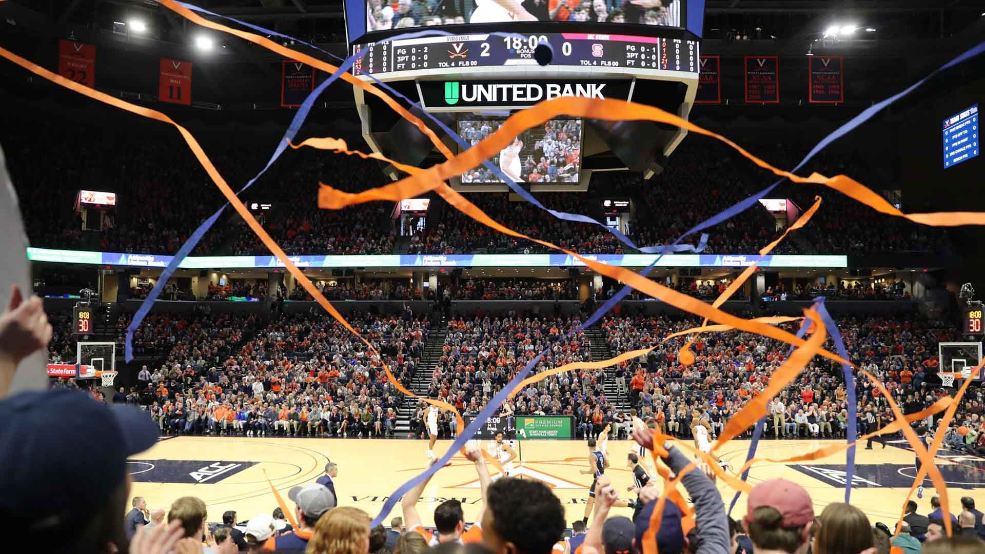 Get Your Uva Zoom Backgrounds Here Uva Today