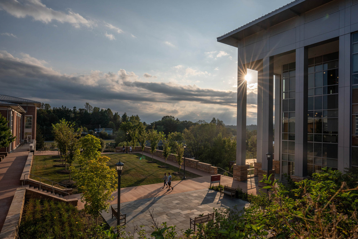 A Word to the Wise: UVA's Southwestern Academic Outpost in Images