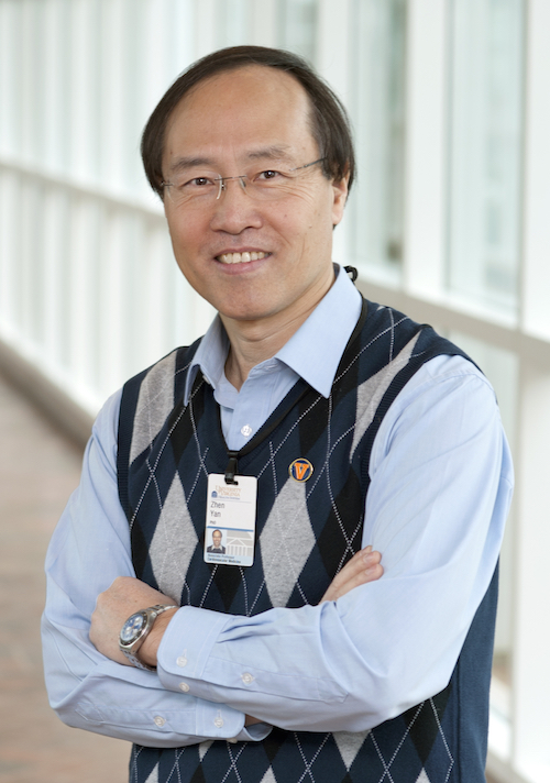 Zhen Yan of the UVA School of Medicine probed just how exercises makes us better, at the cellular level.