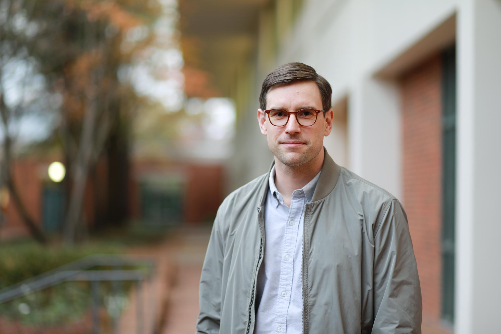 Zach Kuster is a second-year student at UVA's School of Law.